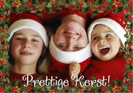 Kerstkaarten maken voorbeelden