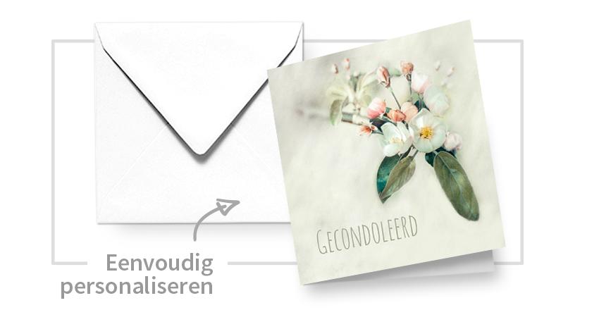 Condoleancekaarten