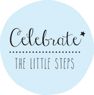 Celebrate the Little Steps
