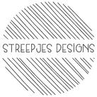 Streepjes Designs // Kleine Streepjes