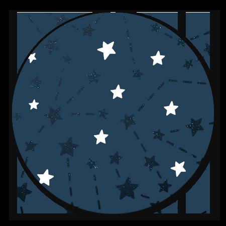 Sterrenbeeld universum